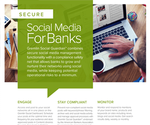 Secure Social Media